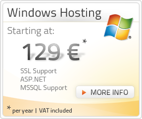 Windows Hosting Offers